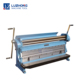 Plate Rolling Machine Price 3-IN-1/1016 Combination Press Brake And Shear