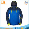 waterproof cold room freezer jacket , latest cold storage jacket man