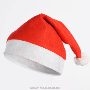 e2178221df333 Hot Sale Polyester Cute Design Crazy Christmas Hat - Buy Christmas ...