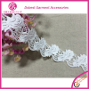 China Factory Directly Supply Lace Patterns Saree Embroidery Lace Lace Factory In Guangzhou