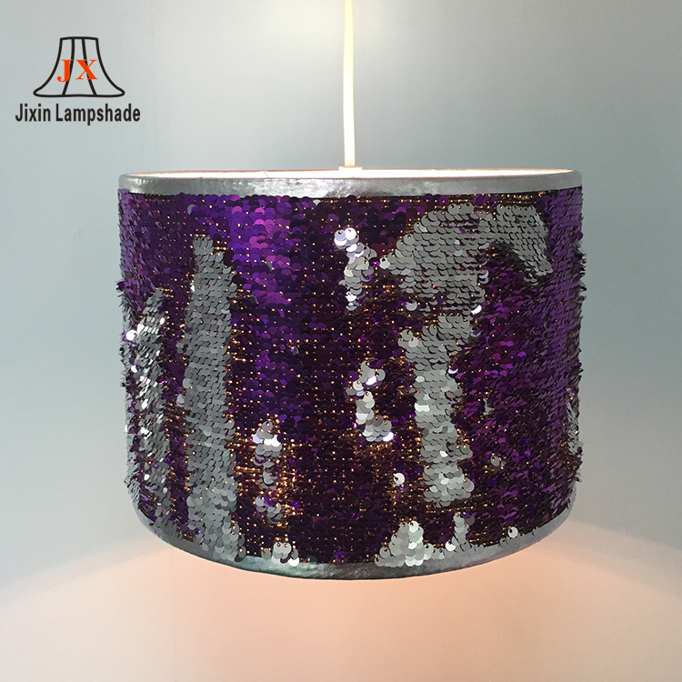 China round plastic cover double layer foil wire frame lampshade for china round plastic cover double layer foil wire frame lampshade for table lamp greentooth Image collections