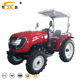 Hot sale 35hp 4WD canopy tractor for agriculture