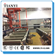 Barrel gantry type electroplating semi-auto line suppliers/semi auto barrel electroplating suppliers