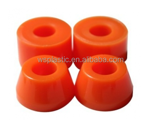 Custom urethane Skate Vector Truck Bushes at lowest price