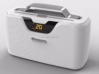 Super Power Box Big Audio Speakers Usb Port Speaker With Fm Radio Wholesaler