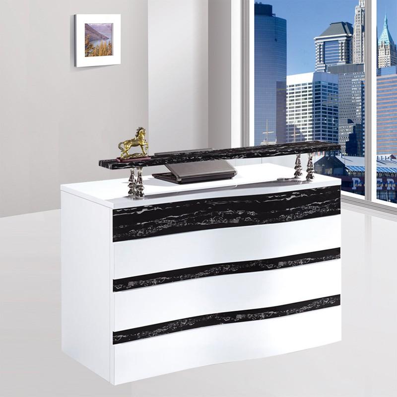 Cheap Unique Furniture: Factory Supply Cheap Reception Furniture Unique Marble