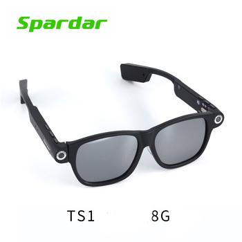 2984644fd6 New Fashion Eyewear 8gb Camera Bluetooth Mp3 Sunglasses Manual - Buy ...