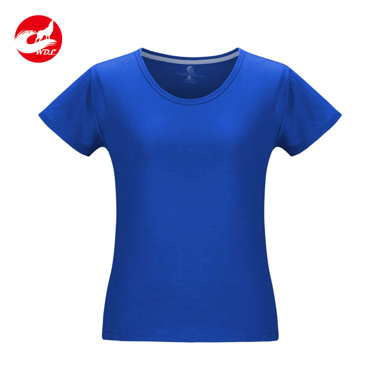 100% cotton t-shirts for women custom <strong>clothing</strong> <strong>manufacturers</strong>