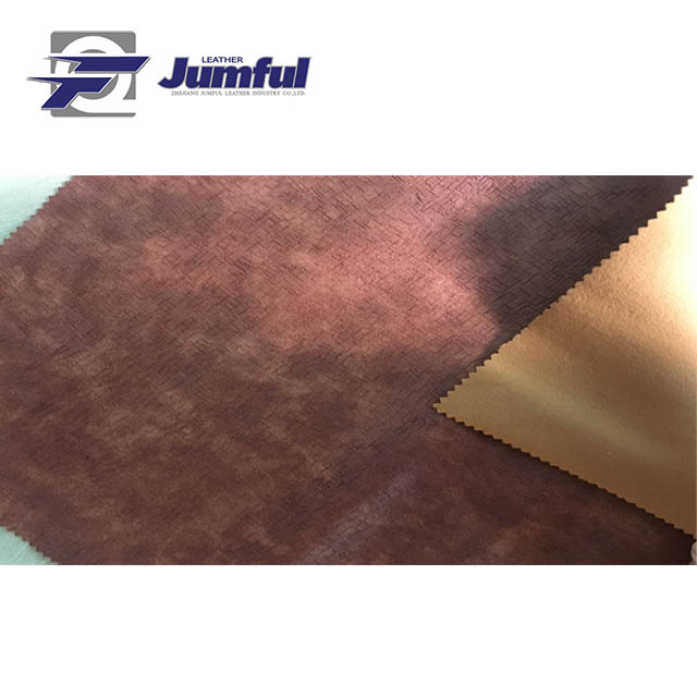 Excellent quality pvc faux vinyl leather for shoes making material