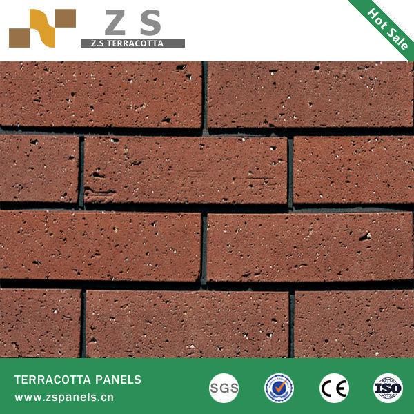 Face Split Tile Thin Brick For Wall