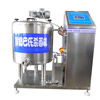 Stainless Steel Plate Type Milk Flash Pasteurizer
