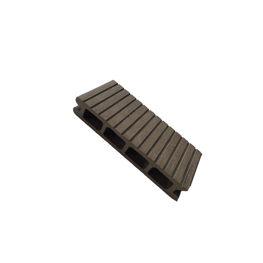 Wood Textured Pvc Outdoor Plastic Composite Decking Buy