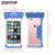 New Design Full Test IPX8 Touchable Screen Pvc Clear Waterproof Bag For Phone
