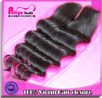 Top Feeling Hair Products Natural Wave Lace Closure For Black Women - Buy Top  Feeling Hair Products 4593084f5