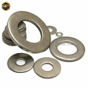 Cheap price custom promotional snap flat washer