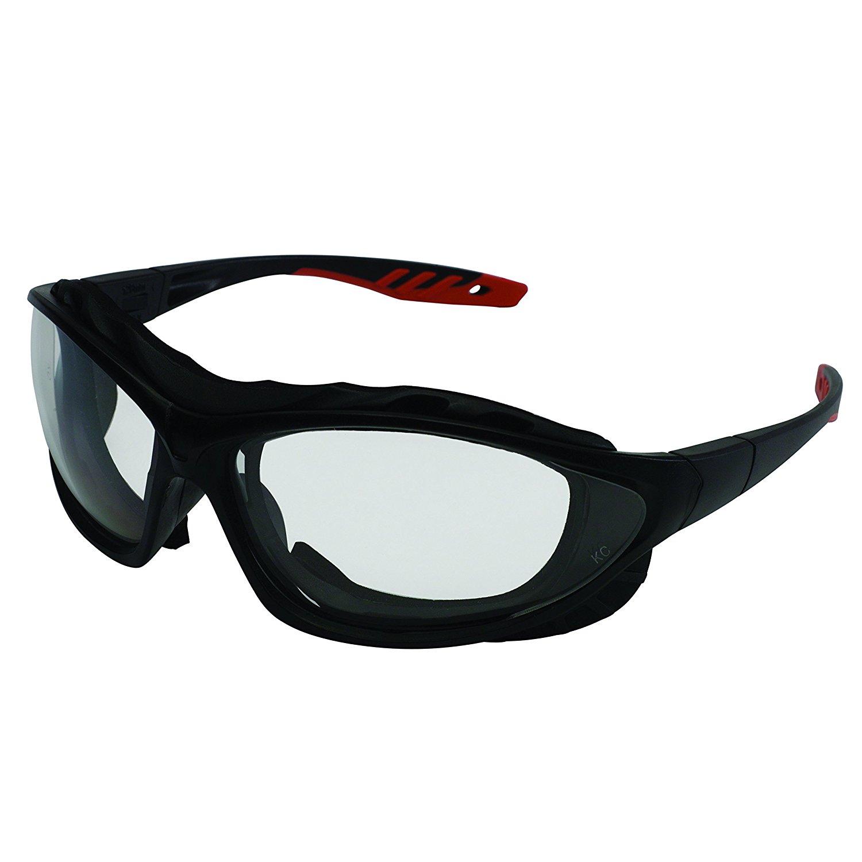 8b96ed6c2a Get Quotations · Jackson Safety V50 Epic Safety Eyewear (33345)