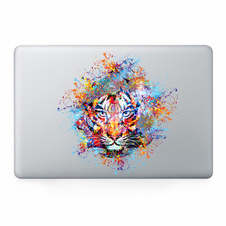 Wholesale New Touch bar 13inch Skins Laptop Decorative Stickers for MacBook Decals