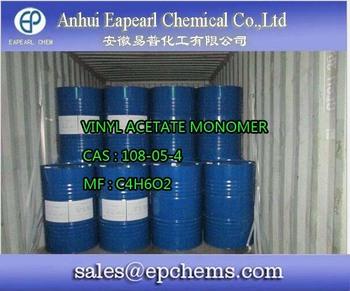 Redispersible Polymer Powder/ethylene-vinyl Acetate ...  Vinyl Acetate Polymer