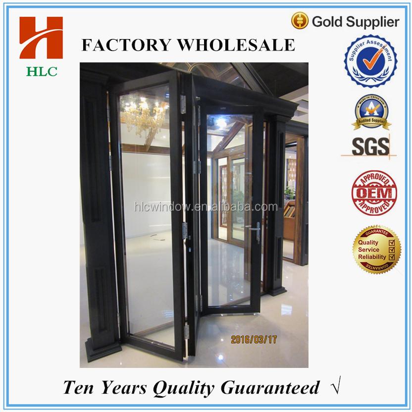 Finden Sie Hohe Qualität Lowes Glas Falttüren Innenraum Hersteller ...