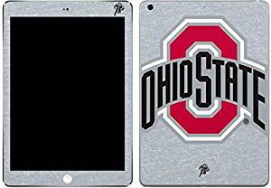 Ohio State University iPad Air Skin - OSU Ohio State Logo Vinyl Decal Skin For Your iPad Air