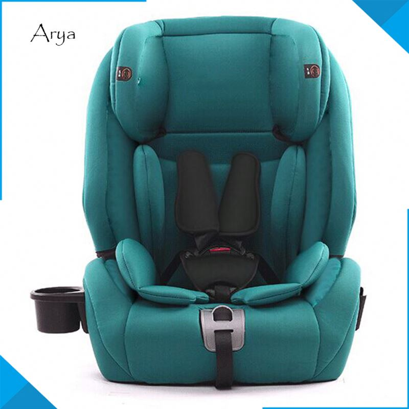 Portable LightWeight Eco-friendly green fabric cheap american go kart racing seats for sale for baby Manufacturer in China