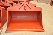 Famous brand and High quality product Excavator digging bucket for sale