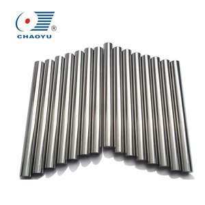 Best selling YG10X carbide rods and carbide round bars for reamers