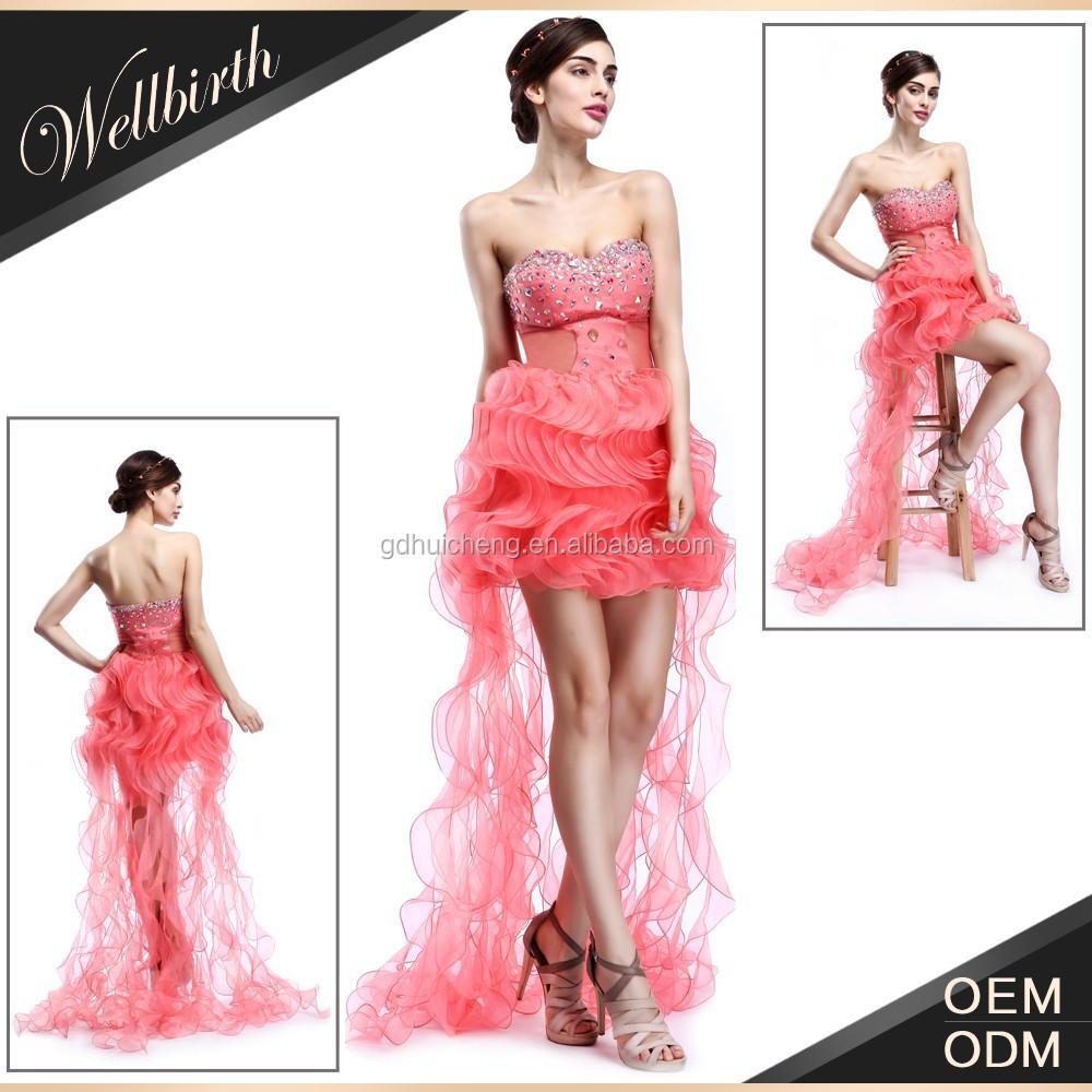 Encuentre el mejor fabricante de vestidos graduación cortos y ...