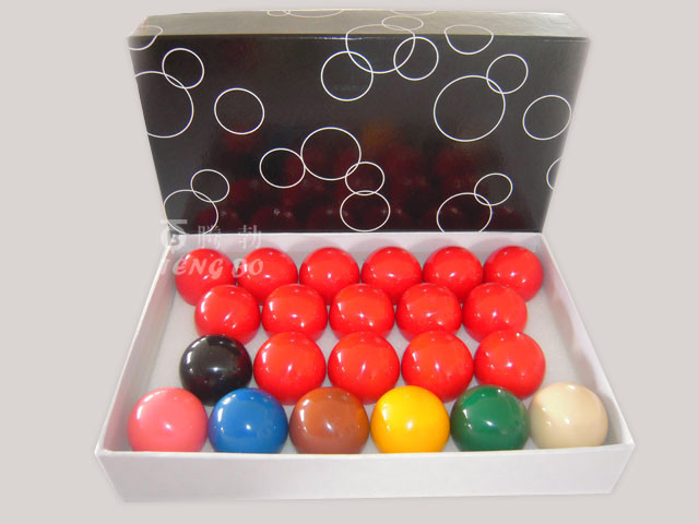 High Quality Aramith Russian Snooker Billiard Ball