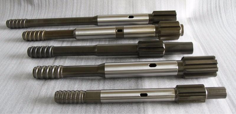 Alat bor daya hidrolik shank adapter T51 T45 T38 R38 R32