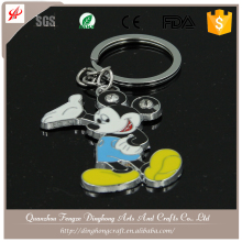 Newest Promotion Gifts Custom 3d Key Finder In Key Chain