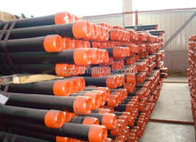 straight welded pipe/LSAW SAW tube /astm api din CS Q235