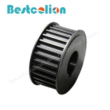 OEM high precision timing pulleys high speed pulley timing belt pulley v belt pulley