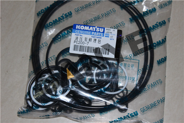 Boom Cylinder Service Kit 707-99-58081 For Pc300-8 Excavator Spare ...
