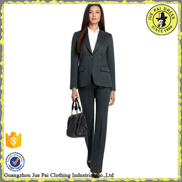 Business suits woman coat pant design suit for women