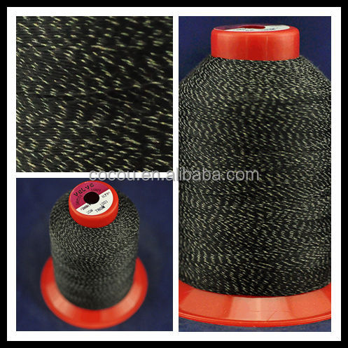 Stainless Steel Conductive Twist Yarn