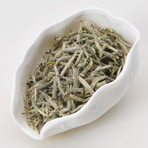 Supreme Yellow Tea Junshan Yinzhen Tea