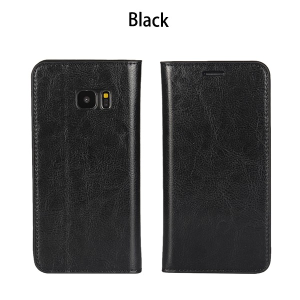 Wholesale Smartphone Phone Case For Samsung Galaxy S7 Edge Flip Cover Leather