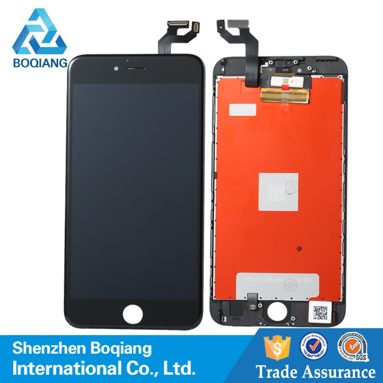 digitizer assembly for iphone 6s plus with quality assurance, For Iphone 6s Plus Replacement Screen