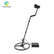 Treasure Hunter Finder KTY Underground Metal Detector