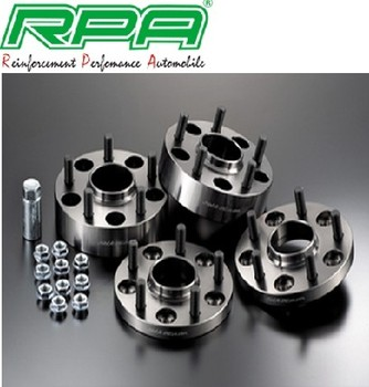 Car Used Wheel Spacer Adapter Fit For Toyota Alphard Vellfire ...