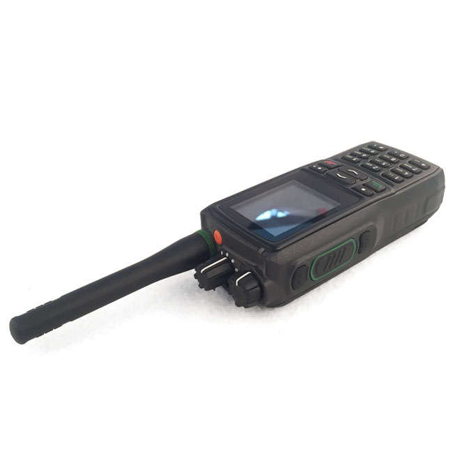 MH Simulhoc Multiple main militaire radio uhf militaire talkie-walkie