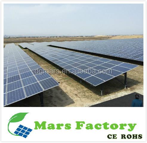 Affordable 4000 Watt Solar Panels For Green Clean Energy Alibaba Com