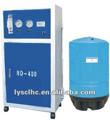 Energy saving type 400G ro water purifier for school