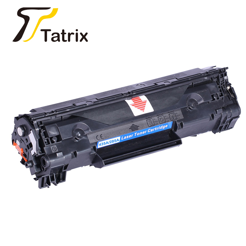 compatible toner cartridge CE285A 85A for hp printer p1102