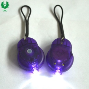 Promotional Gift OEM Logo Bike Accessories Light