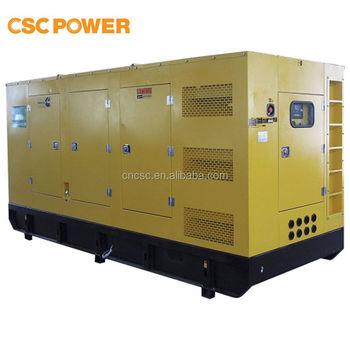 Rv Diesel Generator >> Teknik Terbaru 360kw Cummins Diesel Generator Buy Rv