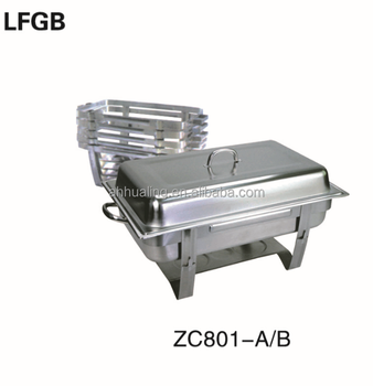 chafing dish chafer