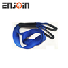 Customized bule color 4x4 recovery strap, 8000lbs snatch strap