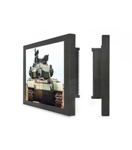 Waterdichte 15 inch Industriële <span class=keywords><strong>gebruikt</strong></span> all in one pc Touch Screen Tablet Panel PC 10.4-12.1-15-17-19-22-28inch